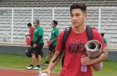 Jack Brown Bicara Lawan dan Peluang Timnas U-19 di Piala Asia U-19 - JPNN.com