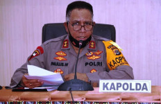 Irjen Paulus Waterpauw Beber Info Terbaru soal Terduga Pembunuh Hendry Jovinski - JPNN.com