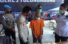 Terungkap Fakta Pembunuhan Ibu Rumah Tangga di Tulungagung, Keji - JPNN.com