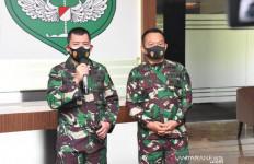 Baliho Habib Rizieq Dipreteli Atas Perintah Panglima TNI? Begini Kata Mayjen Riad - JPNN.com