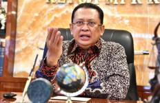 Kutuk Pembunuhan Sadis di Sigi, Bamsoet: Negara Jangan Kalah Sama Teroris - JPNN.com