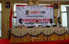 PKS Gelar Munas di Bandung dengan Menerapkan Protokol Kesehatan - JPNN.com