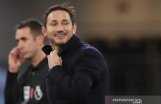 Ucapan Merendah Lampard, Setelah Chelsea Sesaat di Puncak Klasemen! - JPNN.com