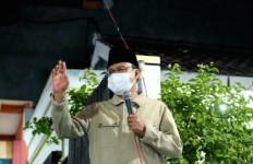Ummu Fatma: Mohon Doa Para Sahabat Tersayang, Kami Masih Melewati Masa Kritis - JPNN.com