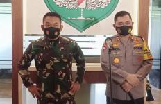 Ini Alasan Kapolda Metro Jaya Irjen Fadil Imran Keliling Jakarta, Sowan ke Mayjen Dudung dan Anies - JPNN.com