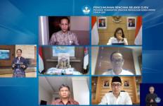 Seleksi Guru PPPK 2021 Resmi Dibuka - JPNN.com