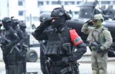 Di Hadapan 338 Personel Pasukan Khusus TNI, Mayjen Richard Bilang Begini, Tegas! - JPNN.com