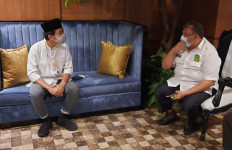 Pengakuan Gibran Rakabuming Kepada Sekjen PBB, Dalam Banget! - JPNN.com