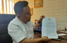 Donni SH Dipecat Golkar, Lailata Ridho Ditunjuk Jadi Anggota DPRD Palembang - JPNN.com