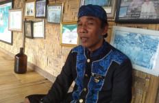 Tokoh Baduy, Paranormal, Menggelar Ritul Kawalu 3 Bulan di Hutan, Mengusir COVID-19 - JPNN.com