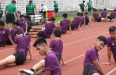Ini Target Shin Tae Yong dengan Latihan 3 Kali Sehari untuk Timnas Indonesia U-19 - JPNN.com