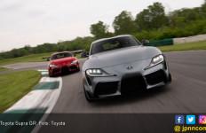 Toyota Supra dan BMW Z4 Kena Recall Gegara Ini - JPNN.com