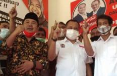 Ketua IKBA ATS/ITATS Mendukung Eri Cahyadi-Armuji - JPNN.com