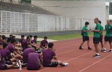 Pencoretan Pemain Timnas U-19, Nova Arianto: Kami Sudah Kecewa Berat - JPNN.com