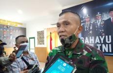 TNI Minta Dukungan Basarnas Cari Prada Hengky yang Hilang Saat Patroli di Banti - JPNN.com
