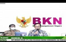 Pemberkasan NIP PPPK Dimulai Desember, Januari 2021 Terima SK - JPNN.com