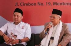 Sukarelawan Kiai Ma'ruf Amin Mendesak Ferdinand Minta Maaf - JPNN.com