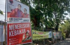 Pengamat Sebut Model Kampanye Eri Cahyadi-Armudji Unik - JPNN.com