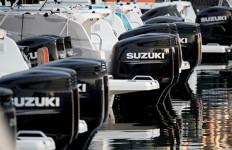 Suzuki Pisahkan Operasi ATV dan Marine - JPNN.com
