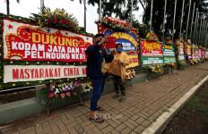 Panglima TNI Tak Pernah Perintahkan Mayjen Dudung Copot Baliho Habib Rizieq - JPNN.com