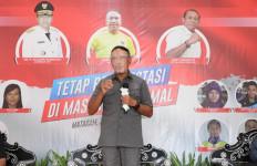 Menpora Zainudin Amali Bangga NTB Banyak Menyumbang Atlet Nasional Berprestasi - JPNN.com