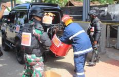 Lanal Banyuwangi: Ini Sesuai Prioritas KSAL Laksamana Yudo Margono - JPNN.com
