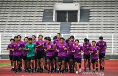 Nova Arianto Ungkap Alasan Serdy dan Yudha Dicoret dari Timnas U-19 - JPNN.com