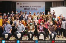 PIP Semarang Gelar Workshop Penyusunan Analisis Jabatan menuju Komposisi SDM Ideal - JPNN.com