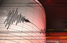 Gempa Besar Mengguncang Sulut, Warga Sangihe Berhamburan ke Luar Rumah - JPNN.com