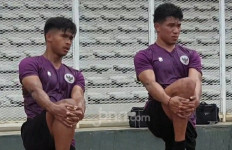 Serdy Ephy 2 Kali Dicoret Timnas Indonesia U-19, Bhayangkara FC: Kami Akan Bawa ke Psikiater - JPNN.com