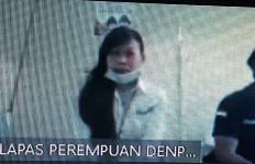 Tok! Si Cantik Anak Buah Ajik Bolot Divonis 12 Tahun Penjara - JPNN.com