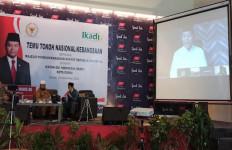 HNW Optimistis Indonesia Tetap Tegak Berdiri, Ini Syaratnya - JPNN.com