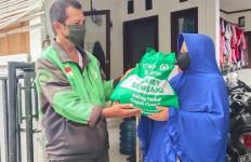 NU Care dan YABB Salurkan Ribuan Sembako di Empat Provinsi - JPNN.com