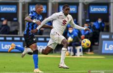 Torino Memperpanjang Kontrak Pemain Asal Pantai Gading - JPNN.com