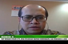 Gaji Guru PPPK Setara PNS, Ditambah Tunjangan Profesi Sebesar Gapok - JPNN.com