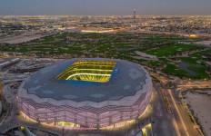 Qatar jadi Tuan Rumah Piala Arab 2021 - JPNN.com