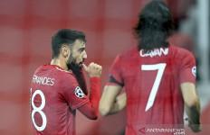 Liga Champions: MU Beringas Hajar Basaksehir - JPNN.com