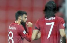 Liga Champions: PSG dan Manchester United Menang, Tetapi Belum Tembus 16 Besar - JPNN.com