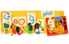 Google Doodle Hari Ini Rayakan 2 Momen Spesial - JPNN.com