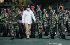 Irjen Ahmad Dofiri: Bila Diperlukan Penegakan Hukum yang Lebih Tegas - JPNN.com