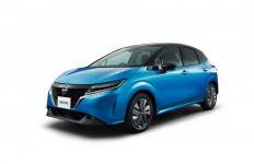 Nissan Meluncurkan All-New Nissan Note 2021 - JPNN.com