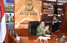Di Hadapan Kader HMI Cabang Makassar, Bamsoet Ajak Terapkan Nilai-Nilai Kebangsaan - JPNN.com