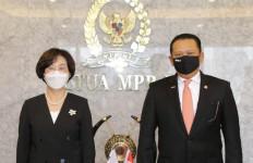 Bamsoet Minta Pemerintah Korsel Beri Perhatian Khusus kepada WNI Penderita Corona - JPNN.com