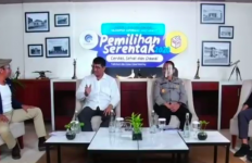 KIM Kominfo Terdepan dalam Mengedukasi Warga jadi Pemilih Cerdas - JPNN.com