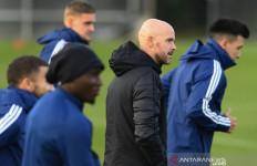 Liga Champions: 2 Gelandang Berpengalaman Ajax Cedera, Mudah-mudahan Bisa Turun - JPNN.com