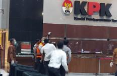 Pastikan Bakal Bertanggung jawab, Edhy Prabowo Minta Maaf kepada Ibunya dan Partai Gerindra - JPNN.com