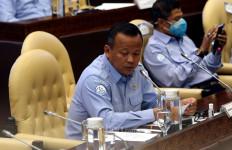Edhy Prabowo Ditangkap KPK, Susan Beber Bau Busuk Ekspor Benih Lobster - JPNN.com