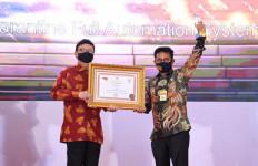 Kementan Raih Penghargaan Pelayanan Publik Terbaik Dari Kemenpan-RB - JPNN.com