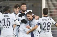 4 Tim Pastikan Tiket 16 Besar Liga Champions - JPNN.com