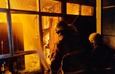 Polisi Pastikan Pria Pembakar Rumah Mantan Pacar Bukan ODGJ, Ini Motifnya - JPNN.com